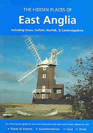 The Hidden Places of East Anglia PDF