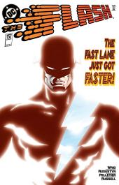 The Flash (1987-) #152