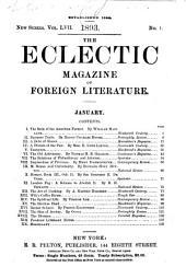 Eclectic Magazine: Foreign Literature, Volume 57; Volume 120