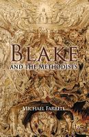 Blake and the Methodists PDF