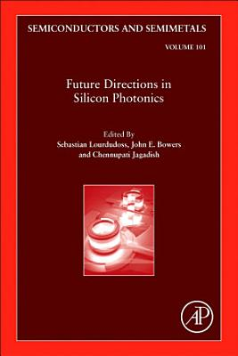 Future Directions in Silicon Photonics