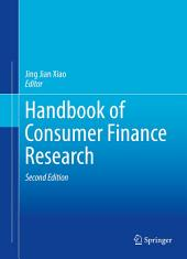 Handbook of Consumer Finance Research: Edition 2