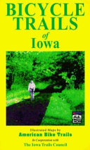 Illustrated Bicycle Trails of Iowa