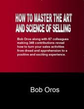 How to Master the Art and Science of Selling