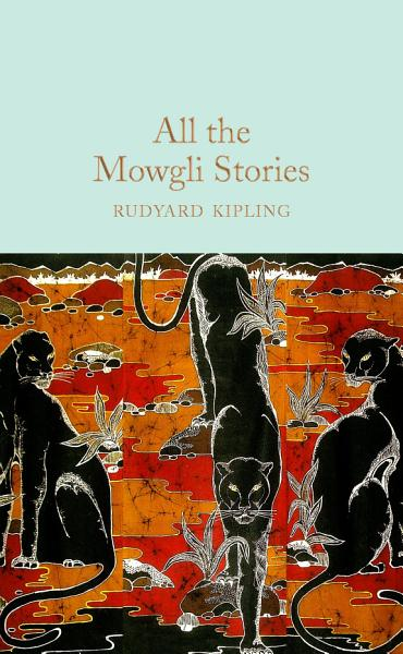 Download All the Mowgli Stories Book