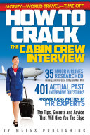 How to Crack the Cabin Crew Interview