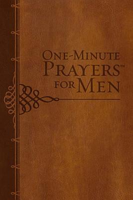 One minute Prayers for Men PDF
