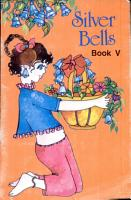 Silver Bells  poems  Book V PDF