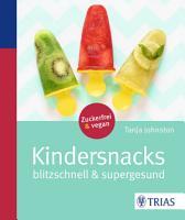 Kindersnacks PDF