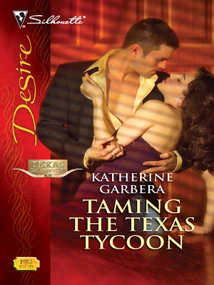 Taming the Texas Tycoon PDF