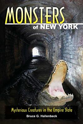 Monsters of New York PDF