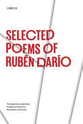 Selected Poems of Rubén Darío