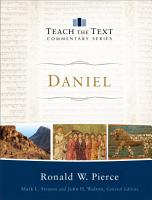 Daniel  Teach the Text Commentary Series  PDF
