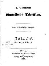 Sämmtliche Schriften: Neue Ausg, Bände 4-5