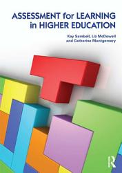 Assessment for Learning in Higher Education PDF