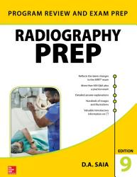 Radiography Prep Program Review And Exam Preparation Ninth Edition Book PDF