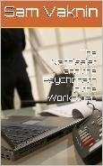 The Narcissist And Psychopath In The Workplace Book PDF