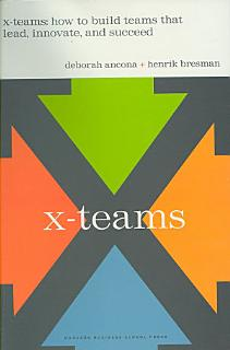 X teams Book