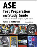 ASE Test Prep and Study Guide PDF