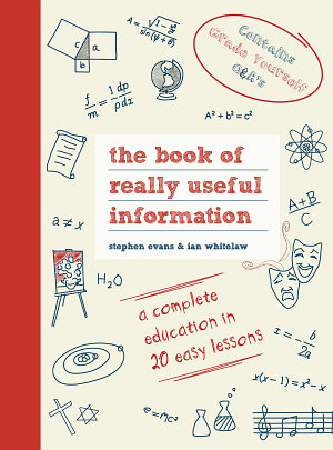 The Book of Really Useful Information PDF