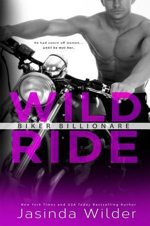 Wild Ride PDF