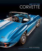 Art of the Corvette PDF