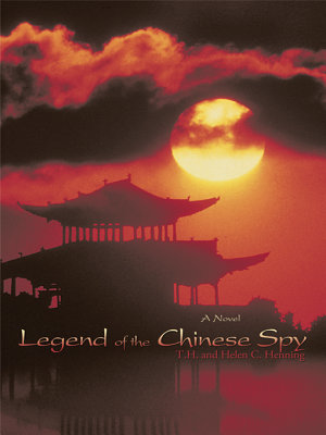 Legend of the Chinese Spy PDF
