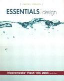 Essentials for Design Macromedia   Flash MX 2004  Level 1 PDF