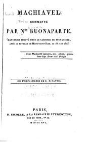 Prince: commenté par Non Buonaparte...