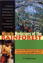 Miracle Medicines of the Rainforest