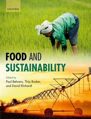 Food and Sustainability PDF
