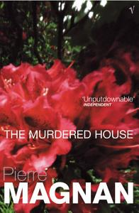 The Murdered House Book