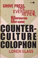Counterculture Colophon PDF