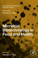 Microbial Biotechnology in Food and Health PDF