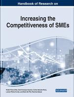 Handbook of Research on Increasing the Competitiveness of SMEs