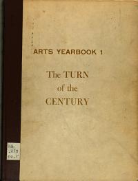 Arts Magazine Yearbook PDF
