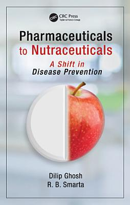 Pharmaceuticals to Nutraceuticals