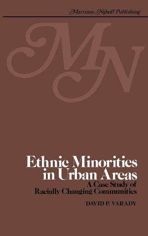 Ethnic minorities in urban areas