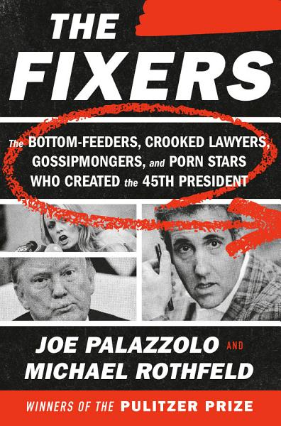 Download The Fixers Book