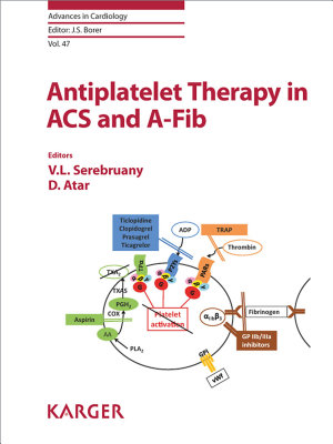Antiplatelet Therapy in ACS and A-Fib