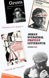 Ner med allt?: Essäer om svensk skönlitteratur ca 1965-1975
