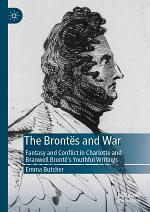 The Brontës and War