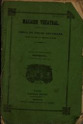Brisquet ou l'héritage de mon oncle...: comédie-vaudeville en deux actes