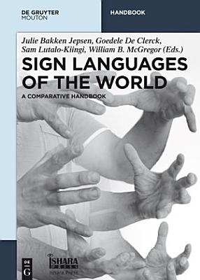 Sign Languages of the World