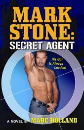 Mark Stone: Secret Agent