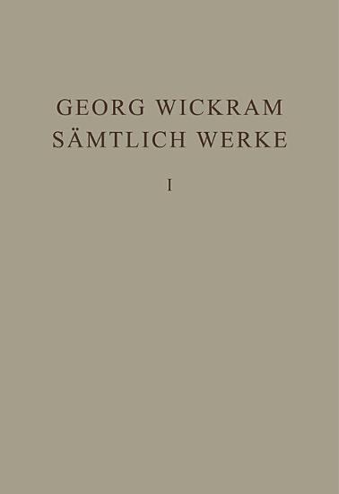 S  mtliche Werke  1 PDF
