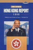 The Other Hong Kong Report 1998 PDF