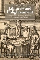 Libraries and Enlightenment PDF