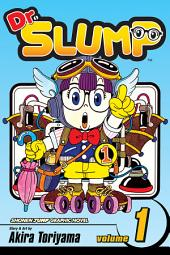 Dr. Slump: Volume 1