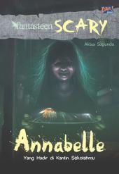 Fantasteen Scary Annabelle: Yang Hadir di Kantin Sekolahmu